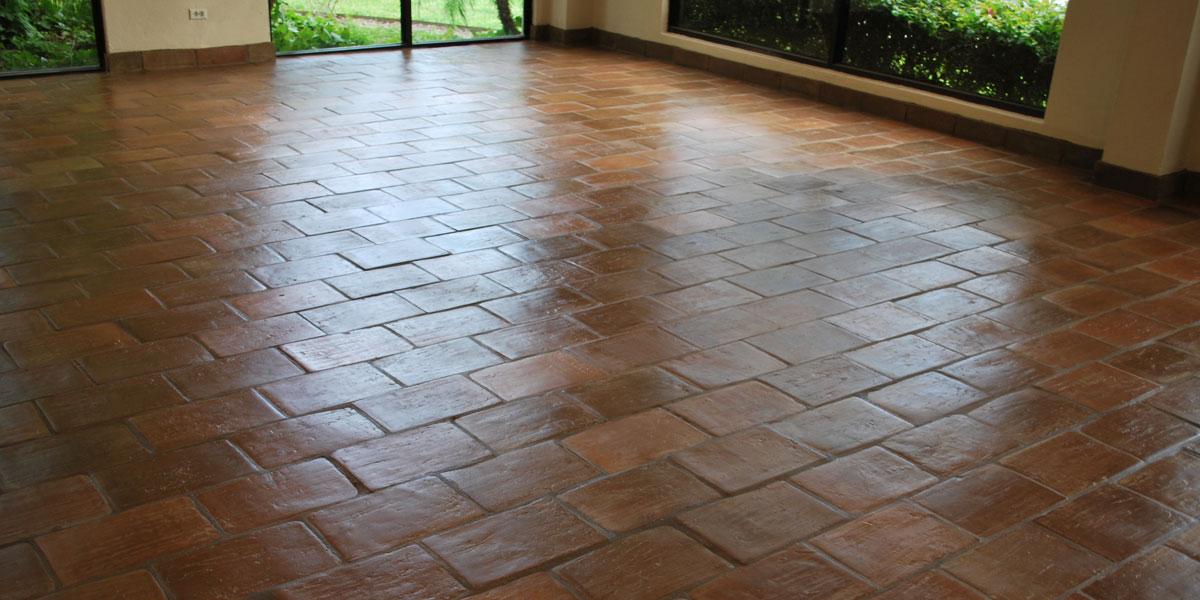 Terracotta Laminate Flooring Meze Blog